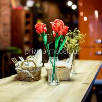 Производство мебели для ресторана Укроп Санкт-Петербург