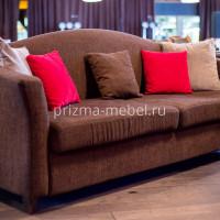 Производство мебели для ресторана Zималеtо (Зималето) Санкт-Петербург