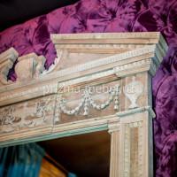 Производство мебели для ресторана Барашки Санкт-Петербург