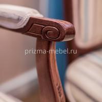 Производство мебели для ресторана Винсент Санкт-Петербург