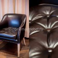 Производство мебели для ресторана Barberini Санкт-Петербург