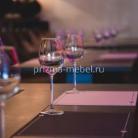 Производство мебели для ресторана Pacman Санкт-Петербург