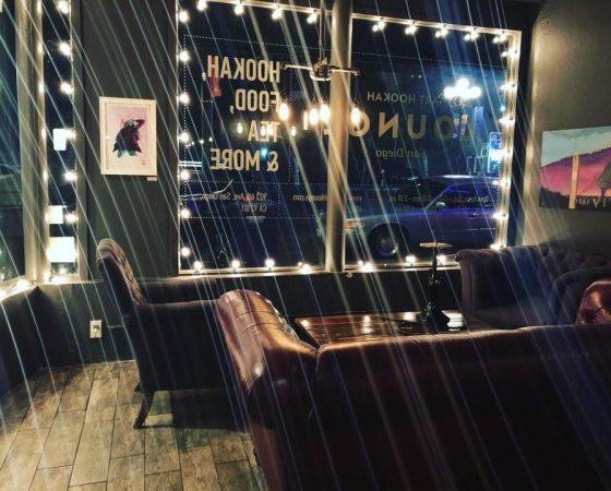 Кальянная Art Hookah Lounge